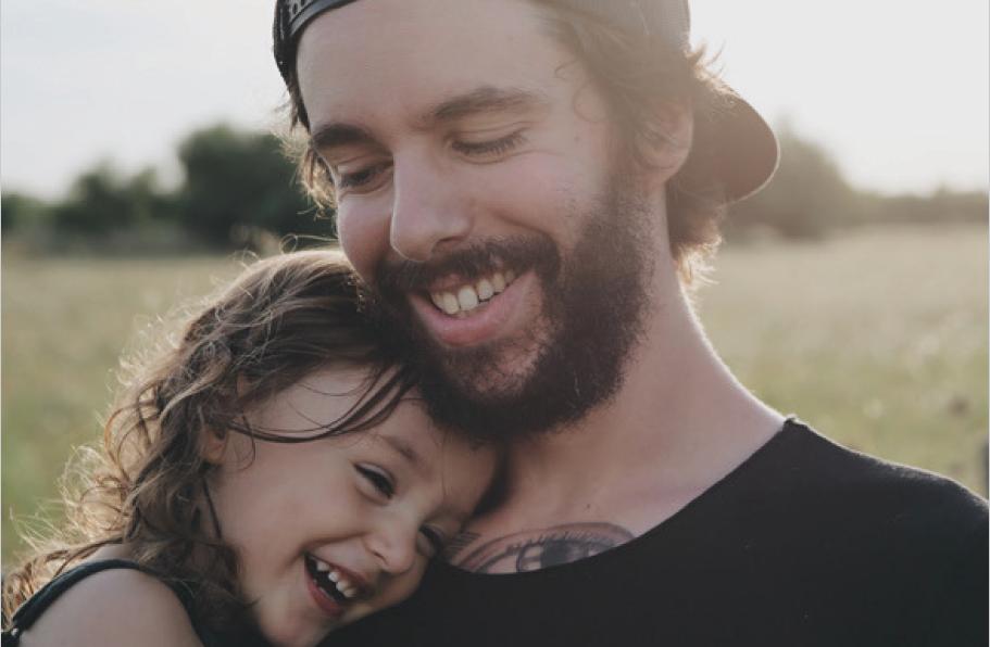 Internationaler Vatertag