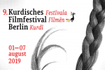 Thumbnail for the post titled: 9. Kurdisches Filmfestival Berlin